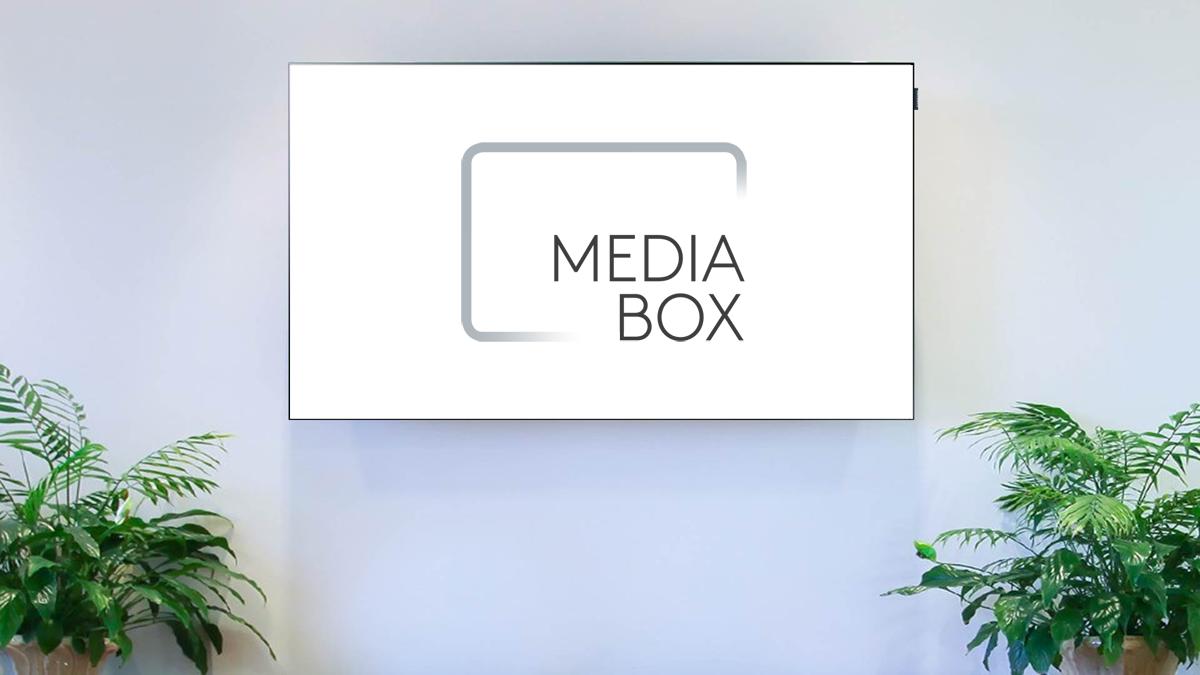 NWZ Mediabox - Mediabox